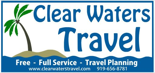 Clear Waters Travel