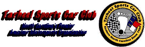 Tarheel Sports Car Club
